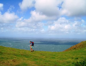 Walking holidays in North Devon – wonderful walks from your door