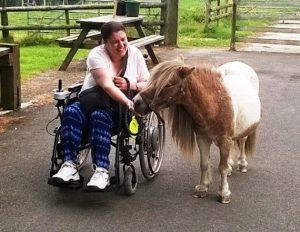 Accessible holidays in North Devon